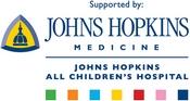 Johns Hopkins All Childrens Hospital logo