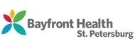 Bayfront Health St Petersburg logo