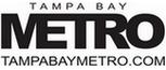 Tampa Bay Metro logo