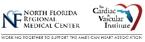 North Florida Regional logo