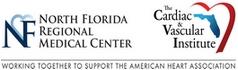 NFlorida Regional Med Ctr-Cardiac Vasc Inst logo