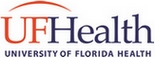 University of Florida Health logo