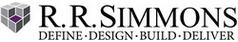 R.R. Simmons logo