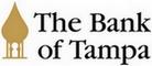 Bank of Tampa logo