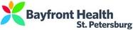 Bayfront Health-St Petersburg logo