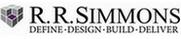 R R Simmons logo