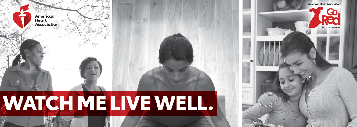 Watch Me Live Well Banner Graphic